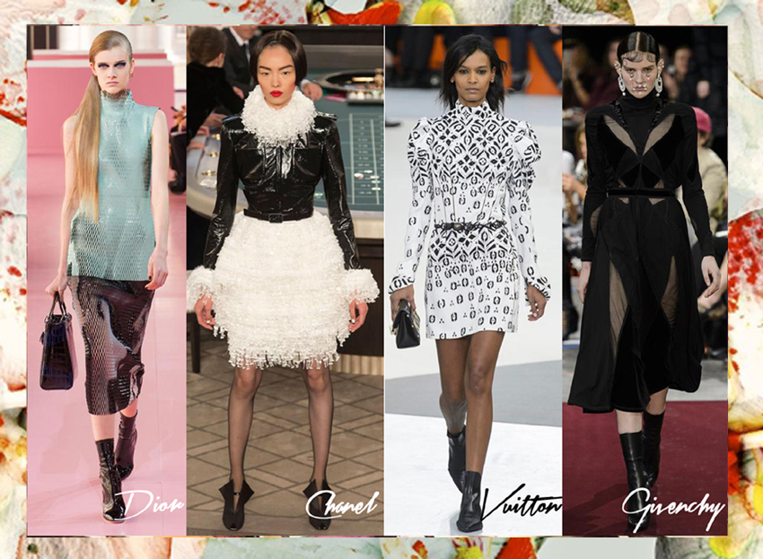 col montants podiums fw aw2015