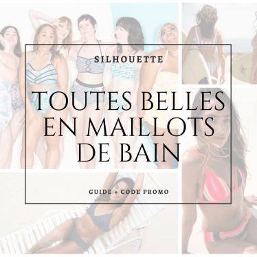 Objectif bikini ! Guide maillots de bain 2020