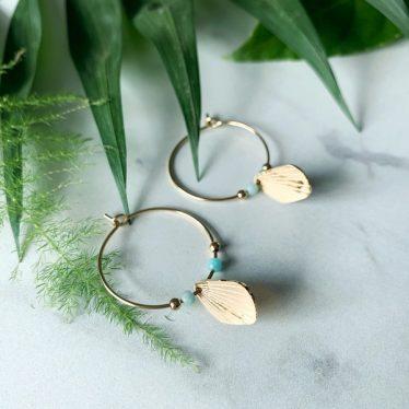 Parenthèse Azur – Collection bijoux juillet 2020